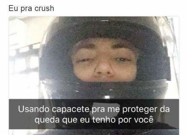 memes para mandar para o crush
