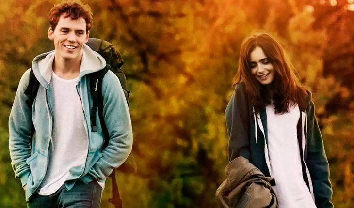 Filmes de romance para chorar MUITO na Netflix!