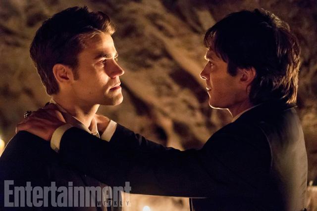 The Vampire Diaries episódio final