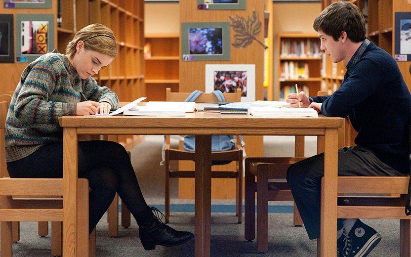 volta às aulas: As Vantagens de Ser Invisível filmes que abordam a depressão