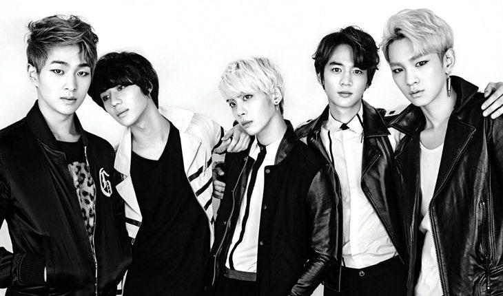 30 frases de K-pop para irem AGORA para o seu status