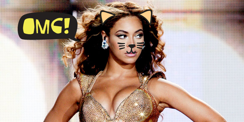Beyoncé pode dublar Nala em remake do Rei Leão