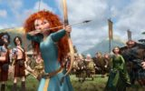 Filmes com mulheres fortes: Valente
