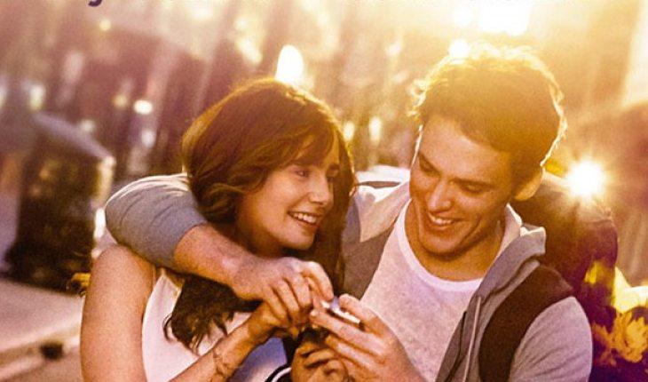 Filmes da Netflix para assistir com as amigas: SIMPLESMENTE ACONTECE