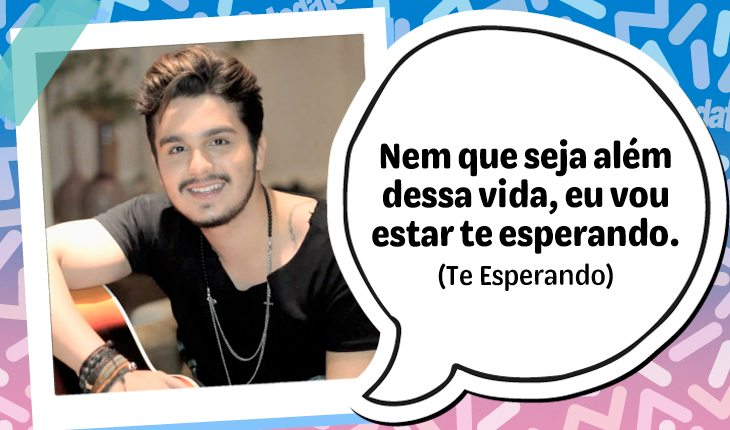 100+ EPIC Best Frases De Musicas Do Luan Santana