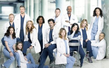 de grey's anatomy