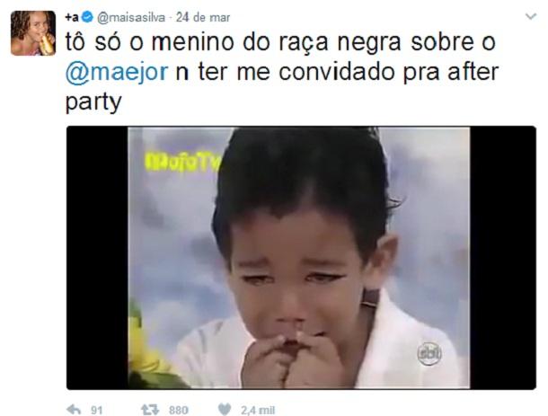 maisa-tweet