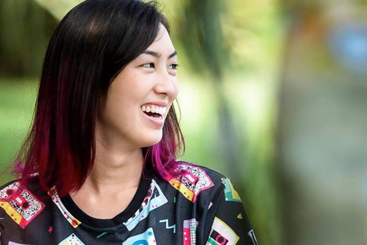 Tina será a artista que mora no Bairro da Liberdade em Malhação: Viva a Diferença