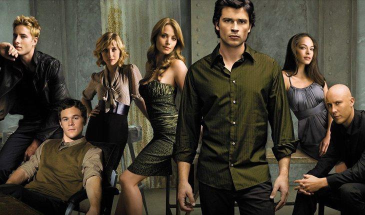 Séries para quem ficou órfão de The Vampire Diaries