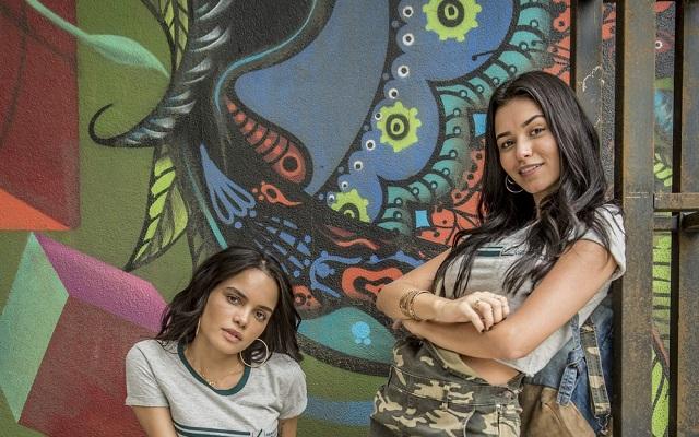 Carol Macedo e Talita Younan serão as vilãs de Malhação - Viva a Diferença!