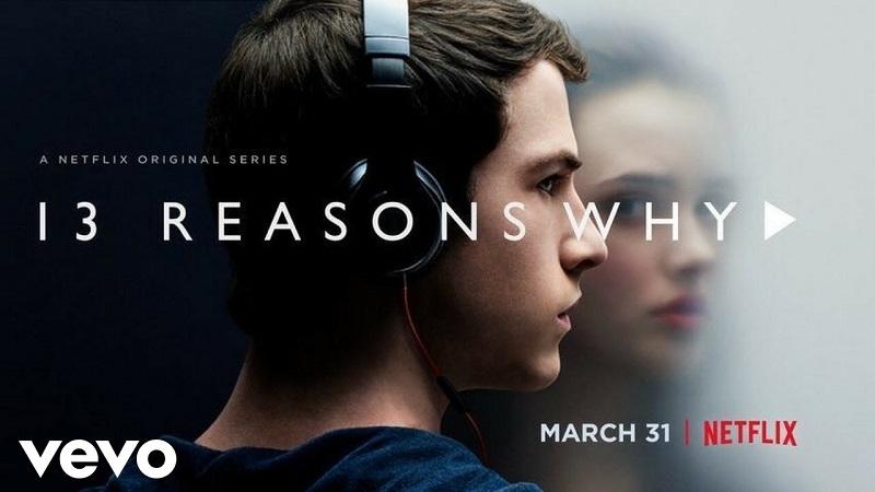 Vem conferir a trilha sonora de 13 Reasons Why!