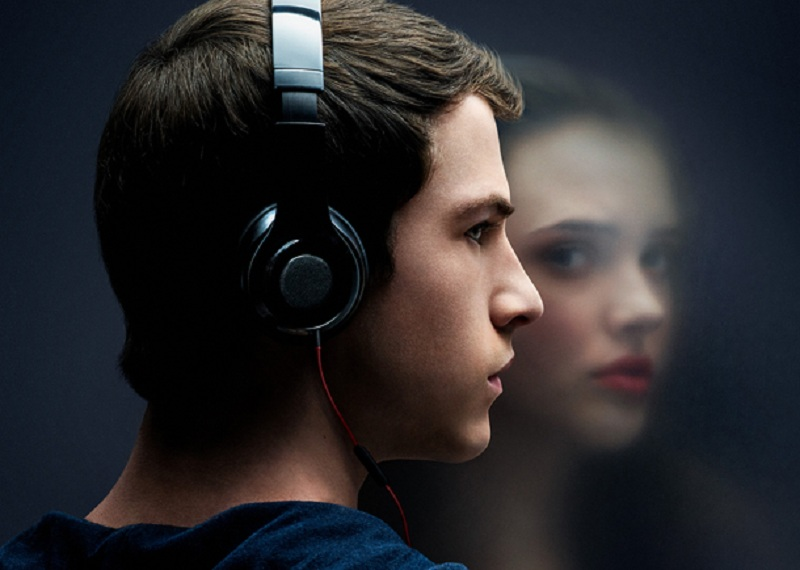 13 Reasons Why-série-netflix