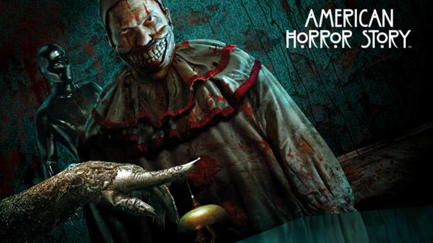 american-horror-story-série-série de terror