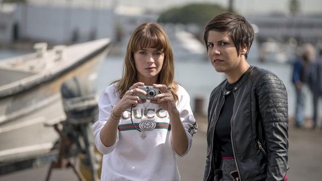 6 motivos pelos quais você vai amar a série Girlboss da Netflix!
