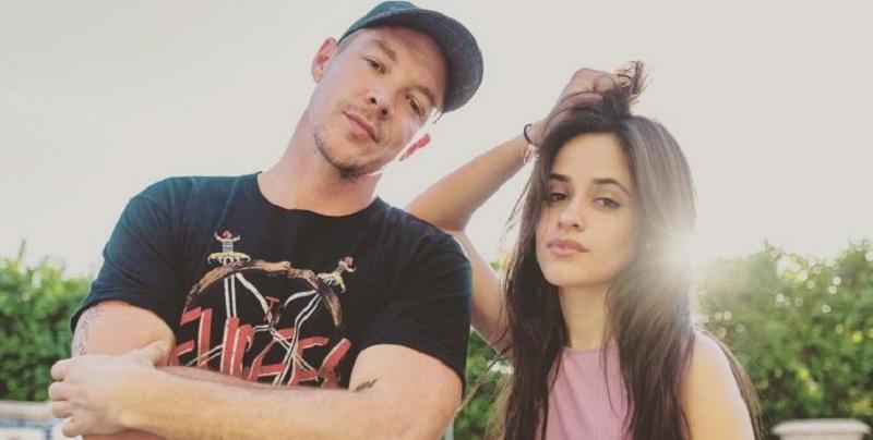 Diplo e Camila Cabello