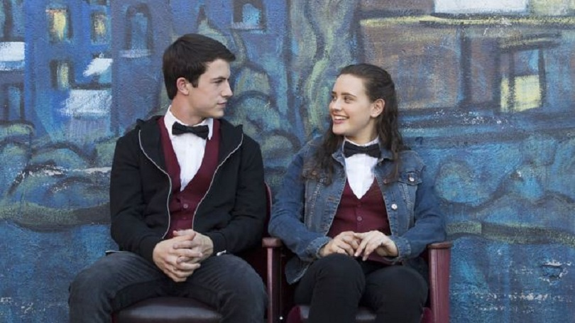 10 frases marcantes de 13 Reasons Why