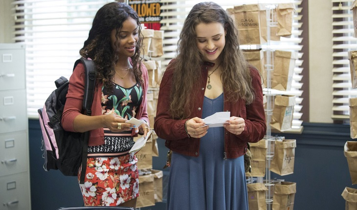 "10 frases marcantes de ""13 Reasons Why"""