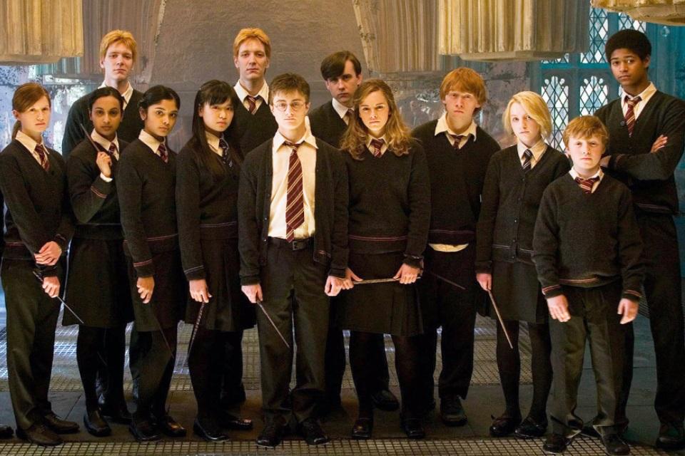 Criaram um zodíaco com os personagens do Harry Potter! Vem ver seu signo