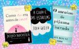 15 livros emocionantes para chorar muito!
