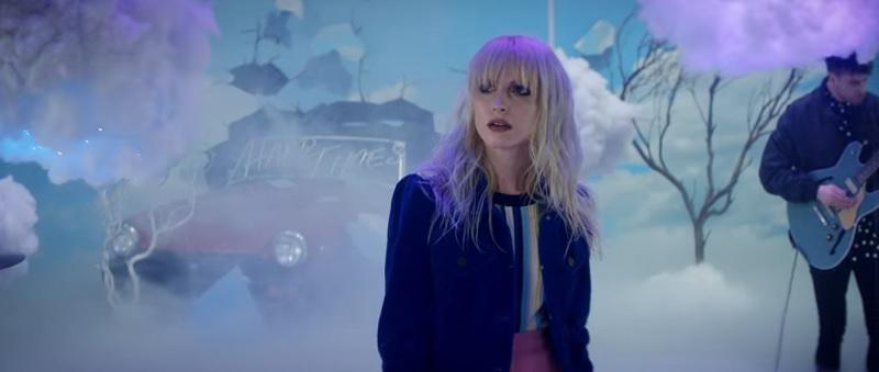 Hard Times, novo single do Paramore
