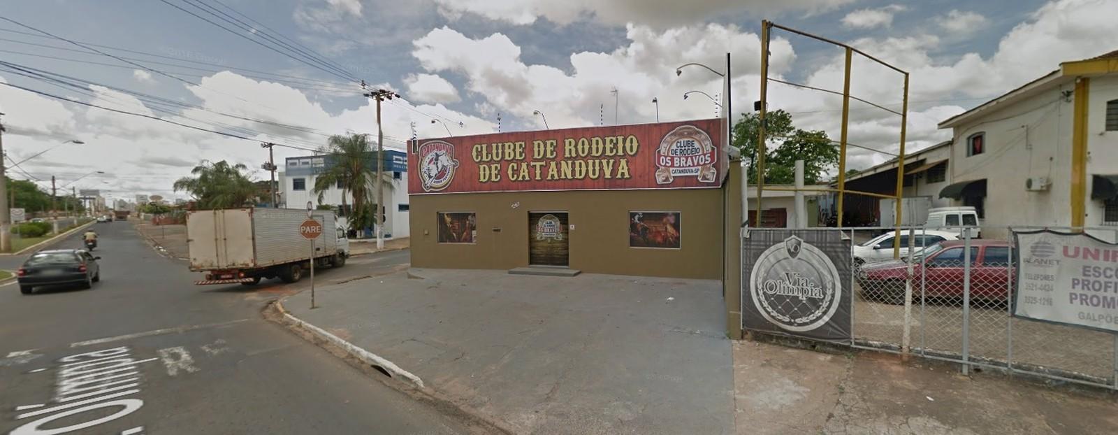 (Foto: Reprodução/Google Street View)