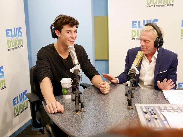 Shawn Mendes e Charlie Puth