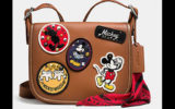 bolsa do mickey mouse
