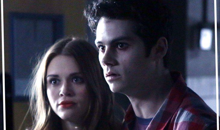Casais de séries: Stiles e Lydia - Teen Wolf