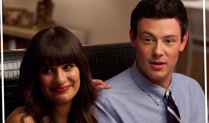 Casais de séries: Rachel e Finn - Glee