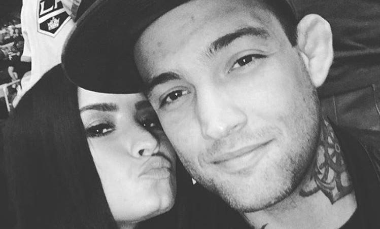 Demi Lovato e Guilherme Bomba