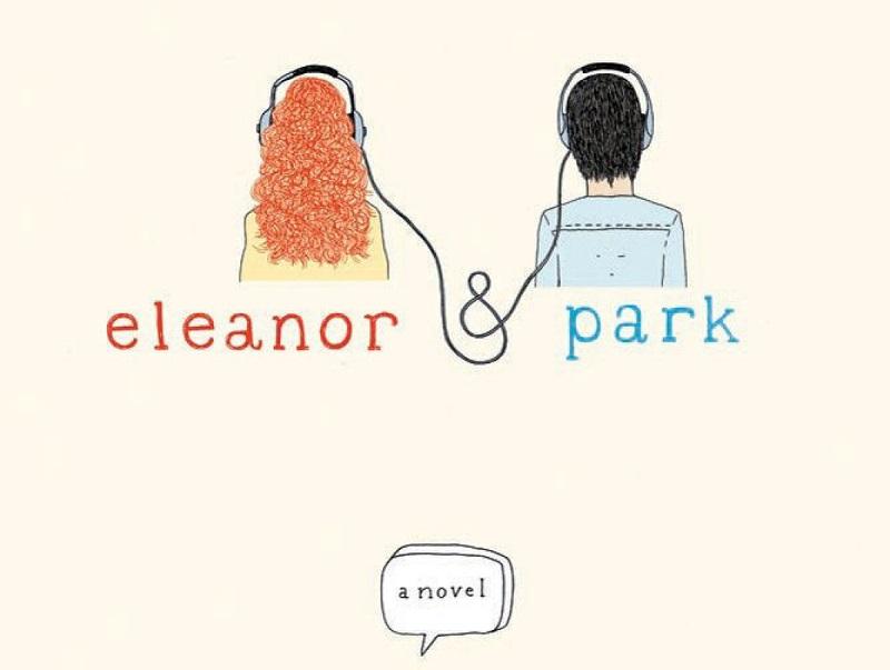 """12 frases fofinhas do livro """"Eleanor & Park"""" para se inspirar!"""