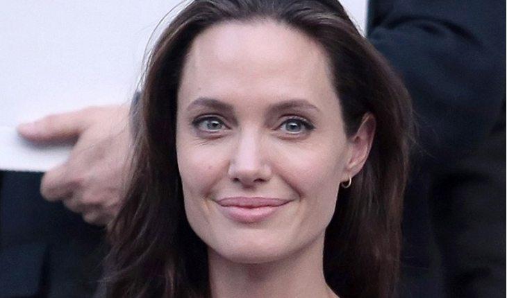Famosos que conseguiram superar as drogas: Angelina Jolie