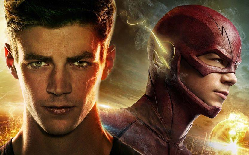 Frases Da Série The Flash Para Você Compartilhar E Usar No Seu Status