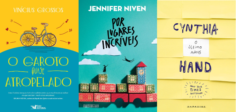 5 livros que abordam o tema suicídio