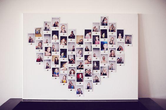 Crie lembranças e eternize instantes com fotos Instax