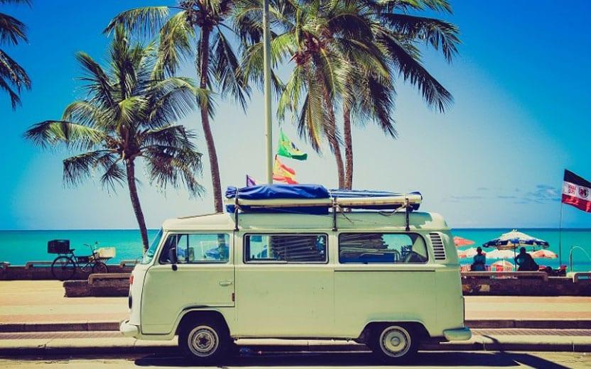 Descubra qual seu destino de férias