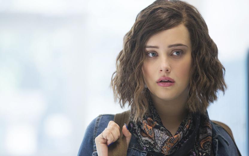 Hannah Baker, personagem de 13 Reasons Why