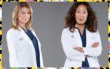 Cristina ou Meredith faça o teste Grey's Anatomy