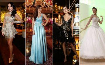 vestidos para festa de 15 anos-festa-vestido
