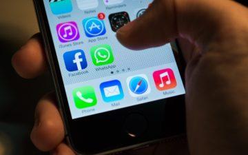 WhatsApp deixará de funcionar
