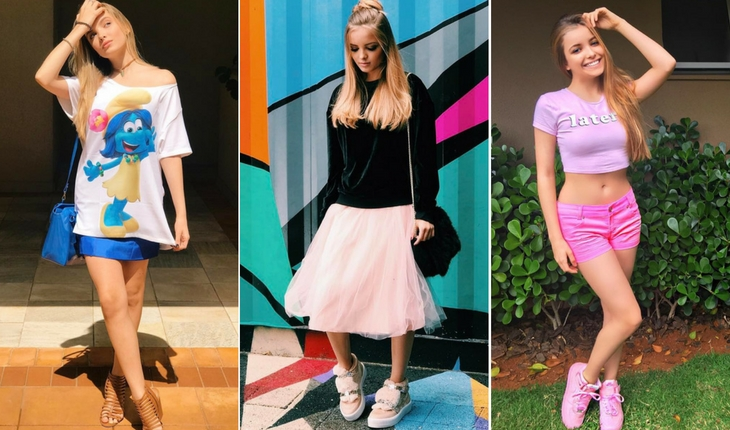 Giovanna-Chaves-looks-looks Giovanna Chaves
