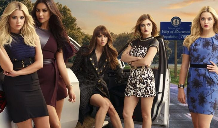 Frases de Pretty Little Liars para usar de legenda e compartilhar
