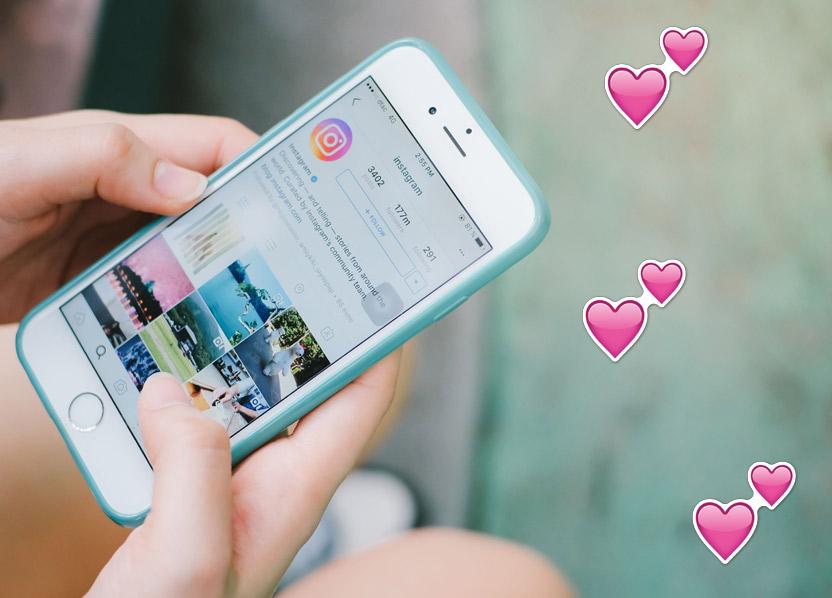 30 fotos super-românticas de Instax que encontramos no Instagram para você se inspirar no mês dos Namorados