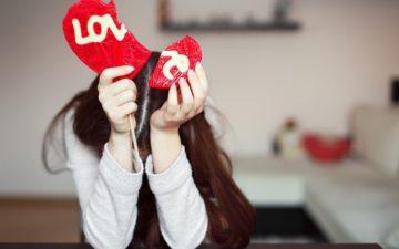 Como terminar um lance pensa no seu ex