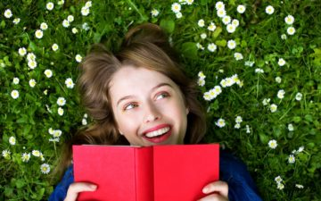 Lançamentos de livros para ler nas férias!