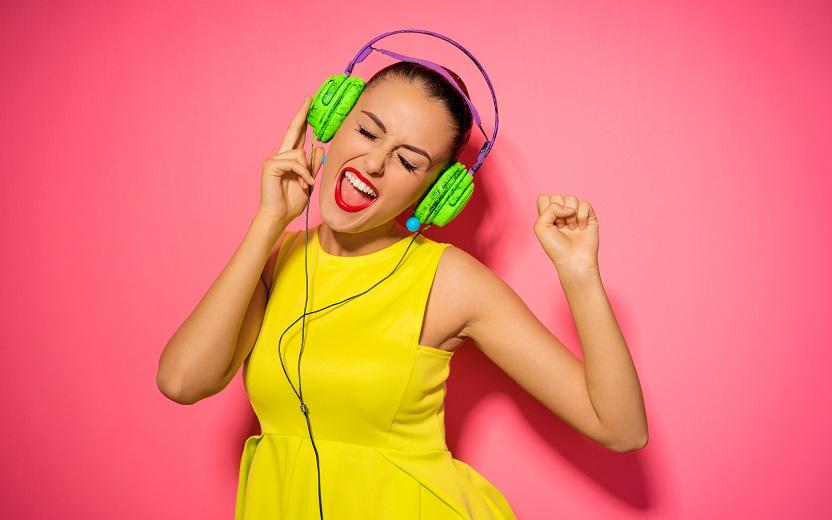Trilha sonora para fazer as pazes com a autoestima