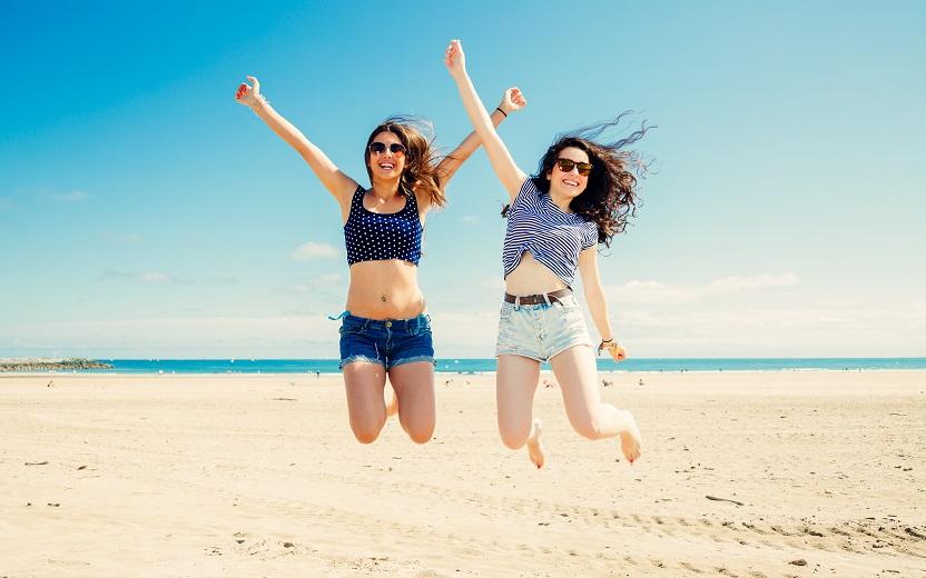 7 coisas para fazer antes das férias chegarem