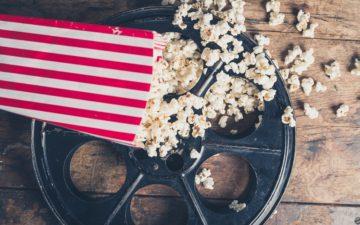 Balde de pipoca e filme de cinema: filmes e séries estarão disponíveis no Watch, do Facebook