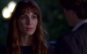 Spencer e Toby superfofos em trechinho do final de Pretty Little Liars