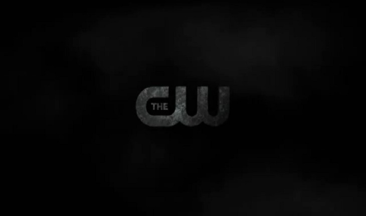 Logo do canal The CW